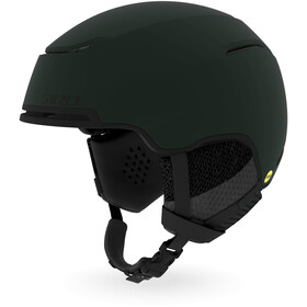 Giro Jackson MIPS Casque Homme, matte well green